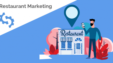 Photo of RESTAURANT MARKETING TO REOPEN YOUR BUSINESS 2021