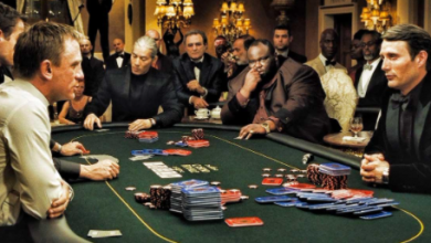 Photo of How to Choose an Online Poker Site