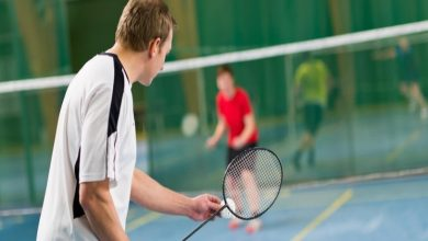Photo of 3 Easy Badminton Procedures That Every Beginner Should Be Alert Of