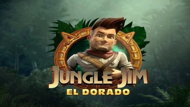 Photo of Slot guide to Jungle Jim – El Dorado