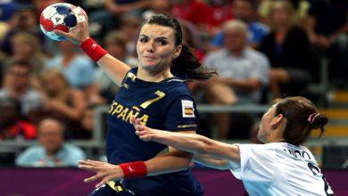 Photo of Top 4 Health Benefits of Handball Playing