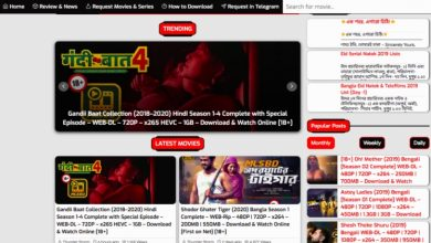 Photo of MLSBD Website – Download Movies Without any Charge, but Why This Website is Banned?