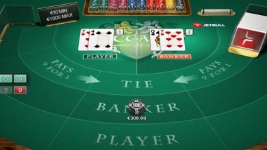 Photo of ONLINE BACCARAT – CASINOS AND GAMES TO TRY