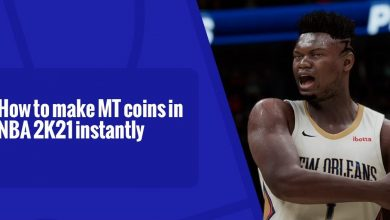 Photo of How to make MT coins in NBA 2K21 instantly 2021