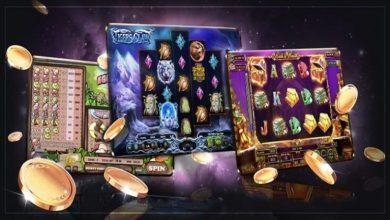 Photo of Maximizing Your Chances at Winning Slot Machine Money