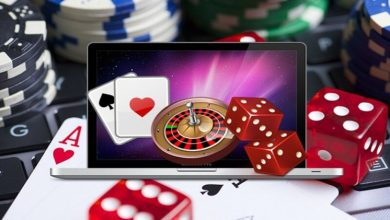 Photo of Online Poker Betting And The Most Trusted Domino QQ PKV Gaming Site