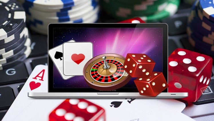 Online Poker Betting And The Most Trusted Domino QQ PKV Gaming Site    Sportswebdaily