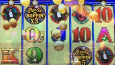 Photo of Slots Explained: Reels, Paylines, Wilds and Scatters