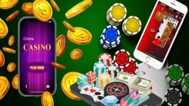 Photo of Start Your Journey with E-Sports Betting at the Best Online Casinos