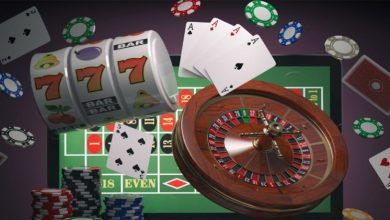 Photo of Famous Casino Games in Online Gambling World