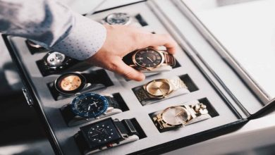 Photo of Different Watch Styles to Know Before You Purchase A New One