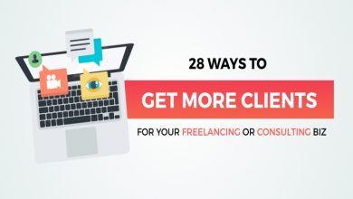 Photo of How To Get Clients For A Consulting Business