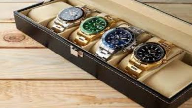 Photo of The significance of boxes within watches