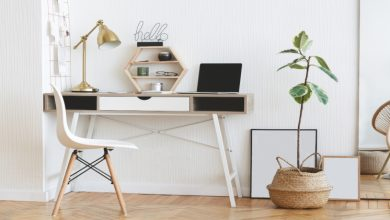Photo of 7 Best Ecologically Friendly Desk Shelves to Buy in 2021