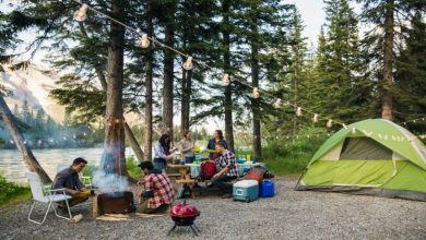 Photo of Fun Activities To Do in Camping