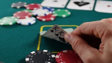 Photo of Glossary of poker to know before you play on the Dafabet casino?