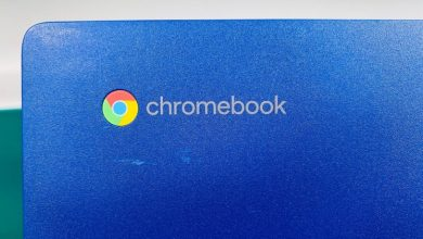 Photo of HP Chrome Book Laptop Repair Plano