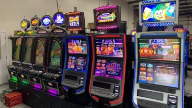 Photo of Incredible slot games in the country