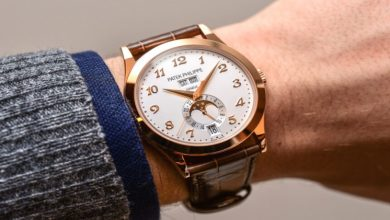 Photo of 6 Elegant Luxury Watch Brands for Women