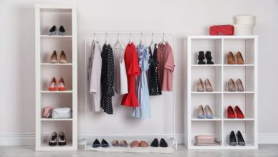 Photo of Looking for an Affordable Organizer? Check Out Portable Closets!