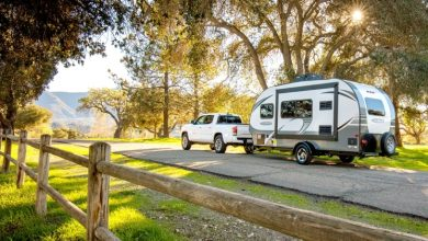 Photo of What should be in your caravan before going camping?