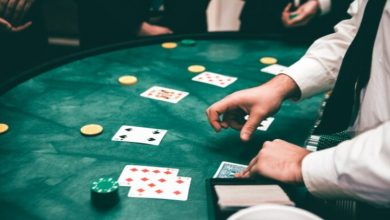 Photo of 5 Things to Avoid at Blackjack Table