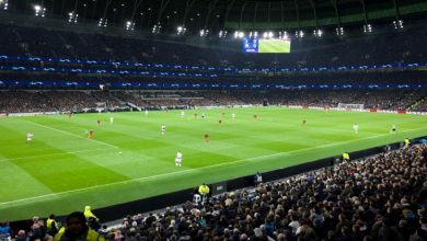Photo of The 2021 Champions League Final