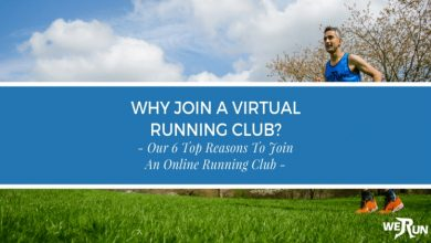 Photo of What are the benefits of an online running club?