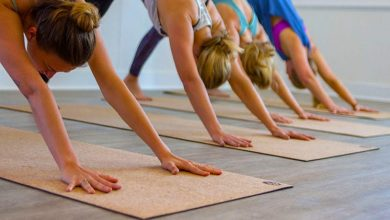 Photo of Benefits of Cork Yoga Mats
