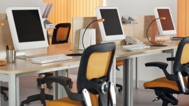 Photo of 5 Reasons Why You Should Buy Office Furniture Online