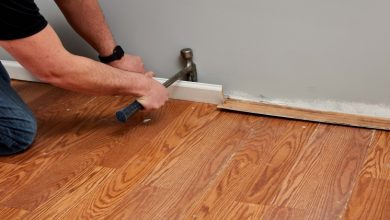 Photo of 7 Facts You Never Knew About Laminate Flooring