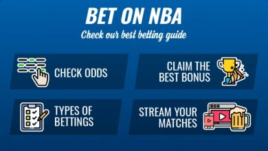 Photo of Against The Odds: 5 Tips To Bet On The NBA