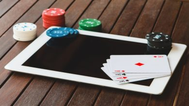 Photo of Considerations in Online Betting