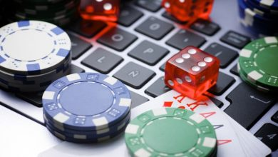 Photo of Playing casino games online for money has its advantages over playing in a real-world casino.