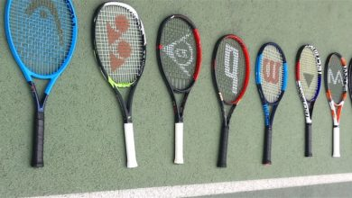 Photo of Comparison between the best tennis rackets: