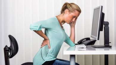 Photo of Risks of sitting excessively