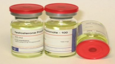 Photo of Buy Testosterone Injections Online