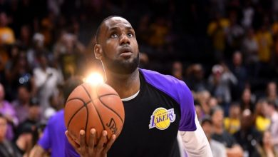 Photo of The secrets behind Lebron James remaining a strong competitor in the NBA