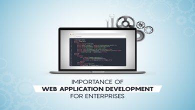 Photo of The Importance of the Importance of Web Application Development