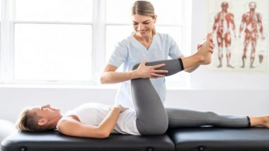 Photo of How Physiotherapy Can Help Athletes: Why it's Important
