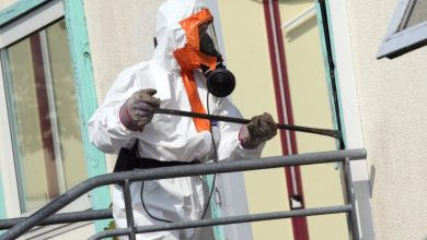 Photo of The Best Asbestos Removal Specialist in Victoria