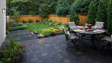 Photo of 5 Stunning Backyard Patio Design Ideas For Your Backyard