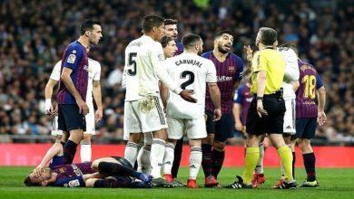 Photo of La Liga: A Three-Way Play
