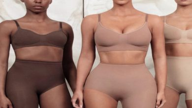 Photo of SHAPEWEAR AND ITS EVOLUTION