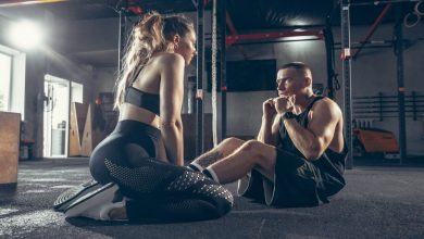 Photo of Top 3 Essential Workouts for Sportsmen to Show the Best Performance