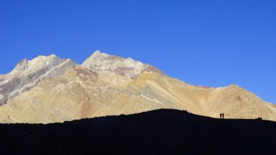 Photo of Aconcagua Expeditions – My Memories of Expedition in South America