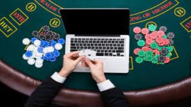 Photo of The Rise of Online Gambling Websites