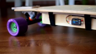 Photo of How To Make An Electric Longboard?