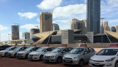 Photo of Rent A Car To Get Around The Capital City Of UAE