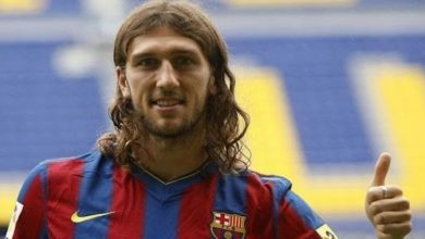 Photo of Top weird transfers of Barcelona and Real ever happened